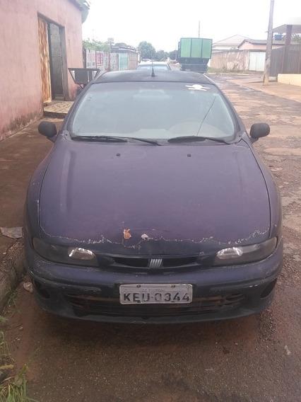 Fiat Marea 1.8 Elx 4p 2003