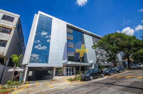 Conjunto À Venda, 39 M² Por R$ 348.000 - Aeroporto - São Paulo/sp - Cj0196