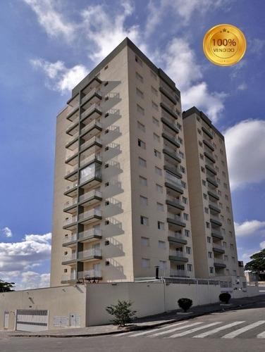 Imagem 1 de 8 de Apartamento 3 Quartos Osasco - Sp - Quitaúna - 0648