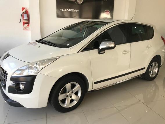 Peugeot 3008 1.6 Premium Plus