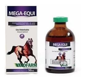 Mega Equi 50ml (boldenona)