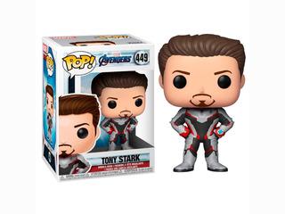 Funko Pop Avengers Endgame 100% Original Tienda Ofici