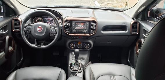 Fiat Toro 2.4 Blackjack 16v Flex 4x2 Aut. 4p 2018
