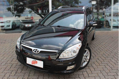 Hyundai I30 Hyundai I30 Cw 2.0 Mpfi 16v Gasolina 4p Automati