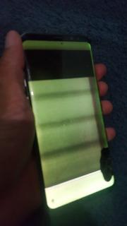 S8 Plus 64 Gb Com Display Queimado