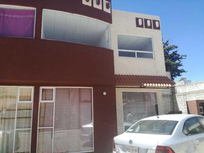 Renta Casa Huamantla Pueblo Magico