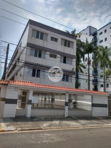 Imagem 1 de 16 de Apartamento Padrão À Venda De 2 Dorms Na Guilhermina - 407