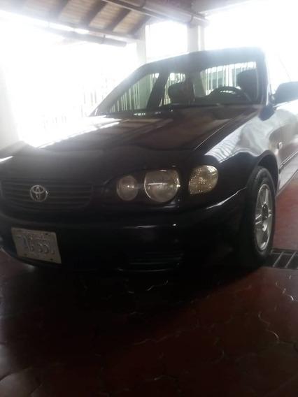 Toyota Corolla Año 2.001