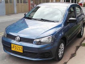 Volkswagen Gol 29