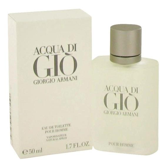 Perfume Acqua Di Gio Edt 50ml