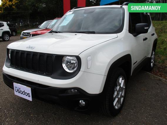 Jeep Renegade Sport Plus 4x2 2020 Gkw015