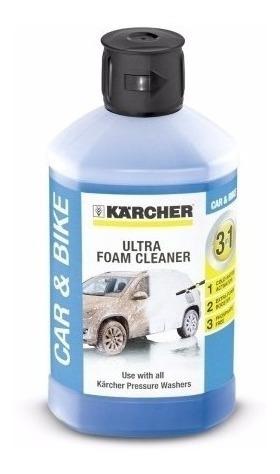 Detergente Karcher Ultra Foam Cleaner Alta Espuma