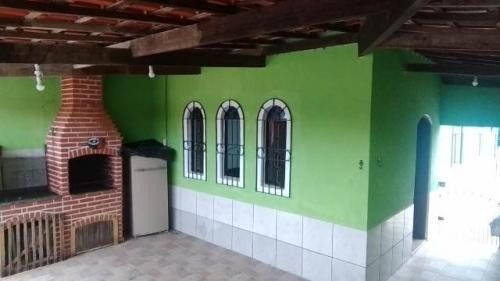 Oportunidade Casa Em Itanhaém Por 130 Mil