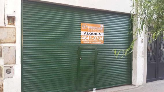 Alquiler De Local En Liniers