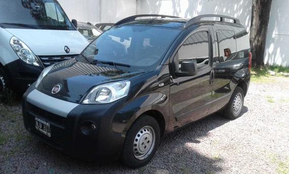 Fiat Fiorino Qubo Furgon 1.4 2013 Impecable Se Financia (ap)