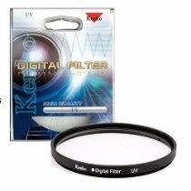 Filtro Uv Kenko 52mm