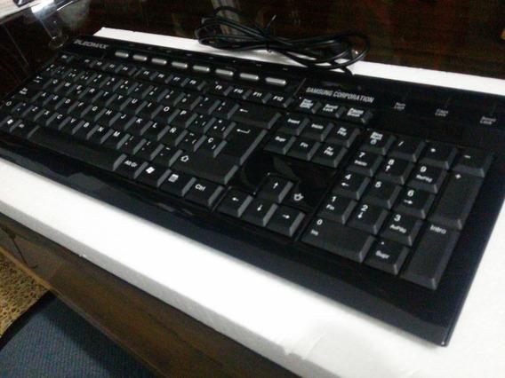 Teclado Samsung Pkb-8000 Pleomax.