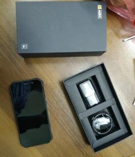 Smartphone Agm A9 Jbl(pronta Entrega)