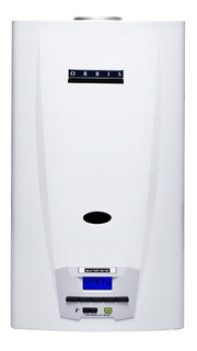 Calefon Orbis Sin Piloto 20 Litros 320kso Digital Lhconfort