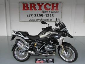 Bmw R 1200 Gs Exclusive Premium Abs 11.582km