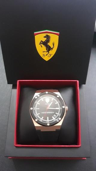 Relogio Ferrari Original Garantia Vitalícia
