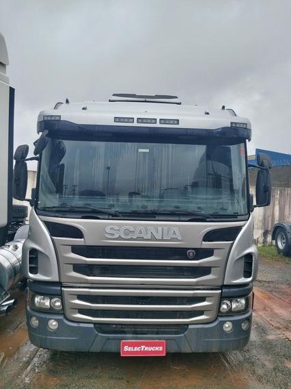 Scania P 360 6x2 Aut