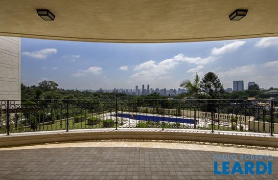 Apartamento - Jardim Guedala - Sp - 538215