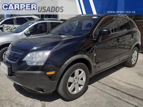 Chevrolet Captiva Extra Full 2012 Buen Estado