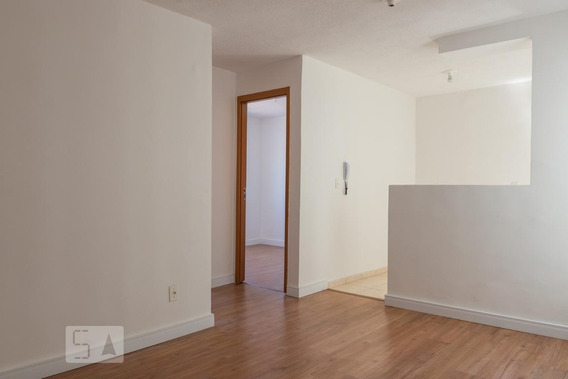 Apartamento Para Aluguel - São José, 2 Quartos, 50 - 893036502