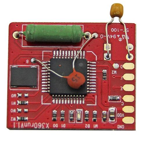 Imagen 1 de 3 de Chip Xbox 360 Rgh - 360 Run Version 1.1 Con Cables