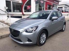 Mazda Mazda 2 2019