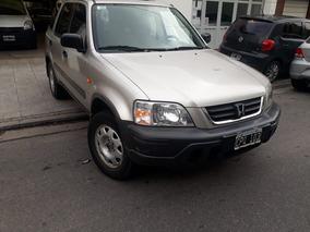 Honda Cr-v 1999 4x4 Oportunidad!!!!