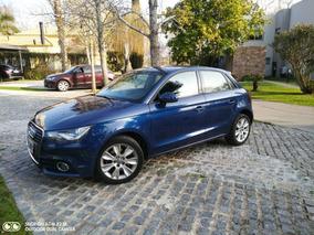 Audi A1 1.4 Ambition Tfsi 122cv Top [pack Bose + Led]