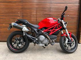 Ducati Monster 796 Abs 2013 4 Mil Km! Nueva! Tomas Bord