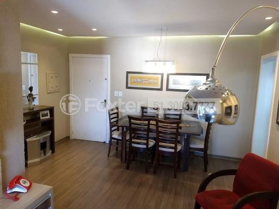Apartamento, 2 Dormitórios, 81 M², Nossa Senhora Das Graças - 183511
