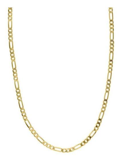 Cadena De Oro Amarillo 14k 65cm Cal 120-120gaxpde1365a
