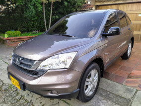 Honda Cr-v 2.4 Lx 4*4 2011 Aut