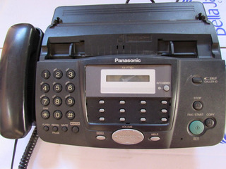 Fax Panasonic Kx-ft901la