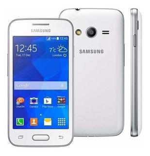 Smartphone Samsung Galaxy Ace 4 G313 Dual Chip Vitrine