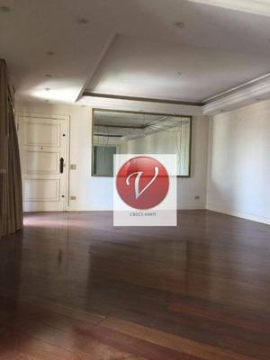 Apartamento Residencial Para Locação, Centro, Santo André - Ap8371. - Ap8371