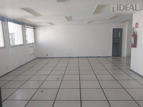 Ótima Sala Comercial - Porto - Sa0047