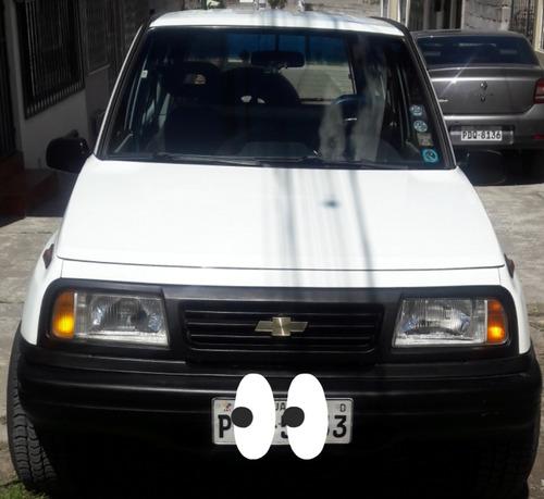 Chevrolet Vitara Clasico  Tm Ac 4x4 1.6 16v