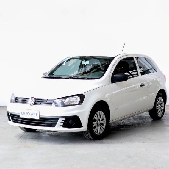 Volkswagen Gol Trend 1.6 Trendline 3p - 21986 - C