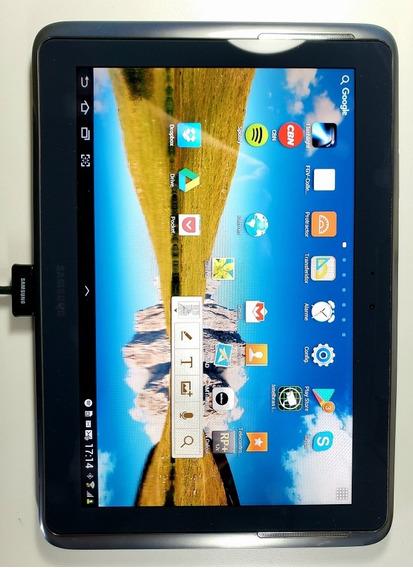 Tablet Samsung Galaxy Note Gt-n8000 10 + Fone Ouvido Brinde