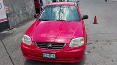Dodge Verna 2005 Estándar Clima!!