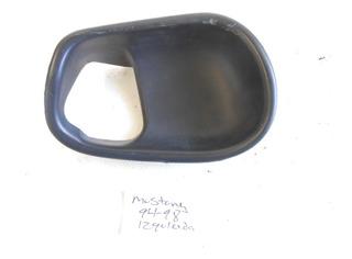 Bisel Moldura Manija Interior Izquierda Ford Mustang 94-98