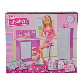 Steffi Love Simba Toys - Home, Kitchen Playset
