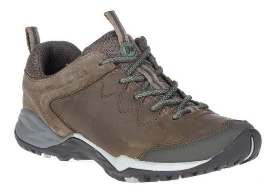 Zapatos Mujer Merrell Siren Traveller Q2 L Cloudy Hiking