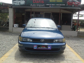 Toyota Corolla Ce 1993