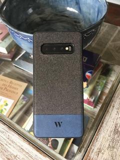 Samsung S10 + Funda Walden - Excelente Estado